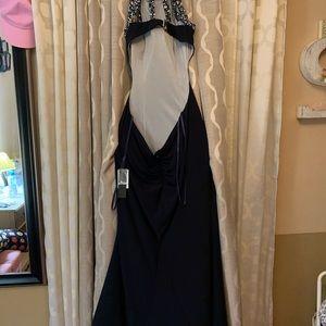 Sexi black dress